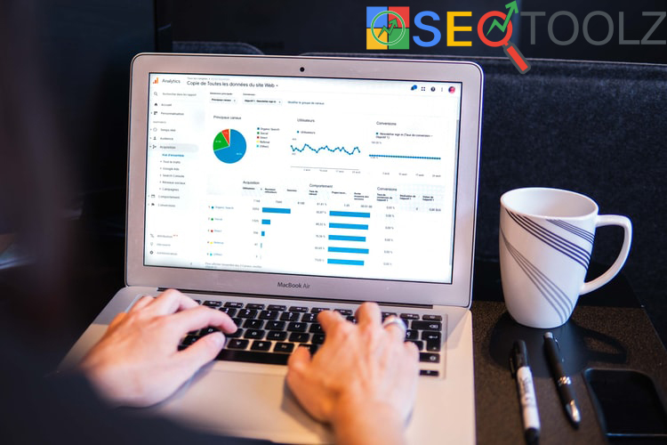 Create a seo website on an unknown subject.