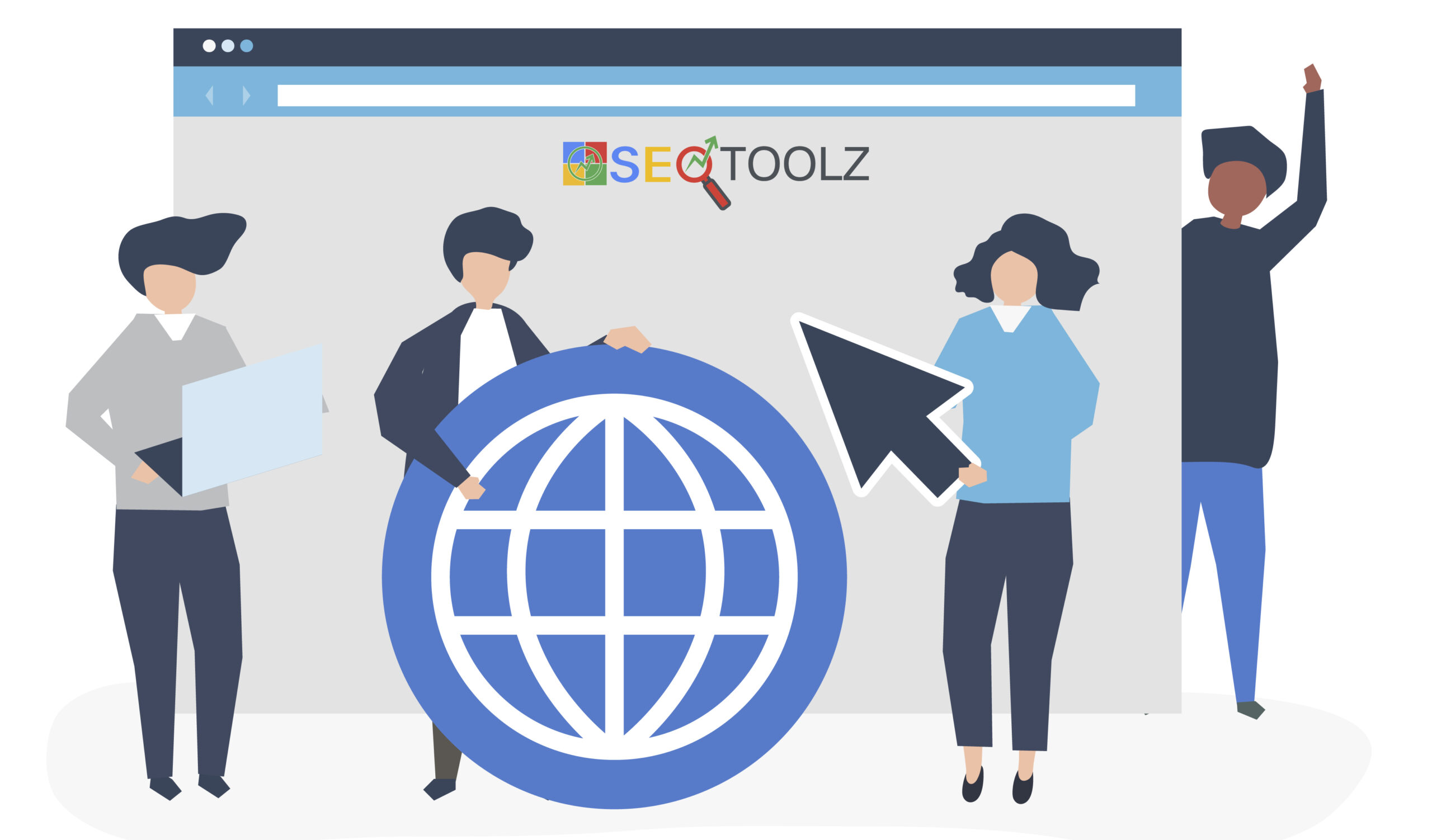 Domain: How to choose and buy a suitable domain? – SEO99